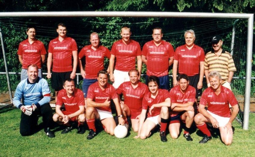 Hamburg Fussball