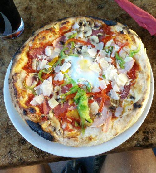 Pizzeria La Terrazza Grossbottwar