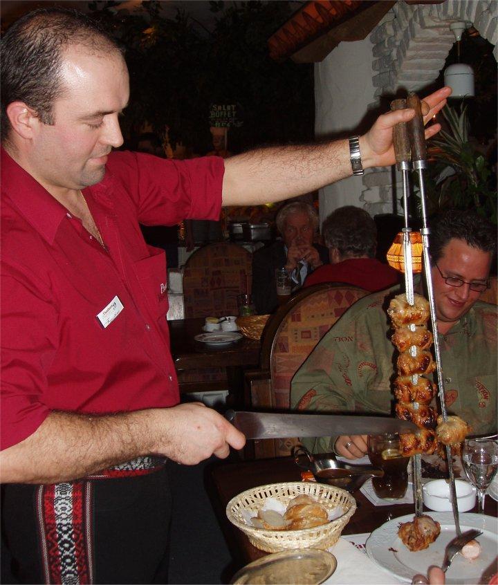 S Restaurant