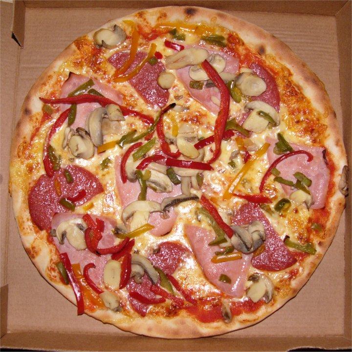 Panterpizza