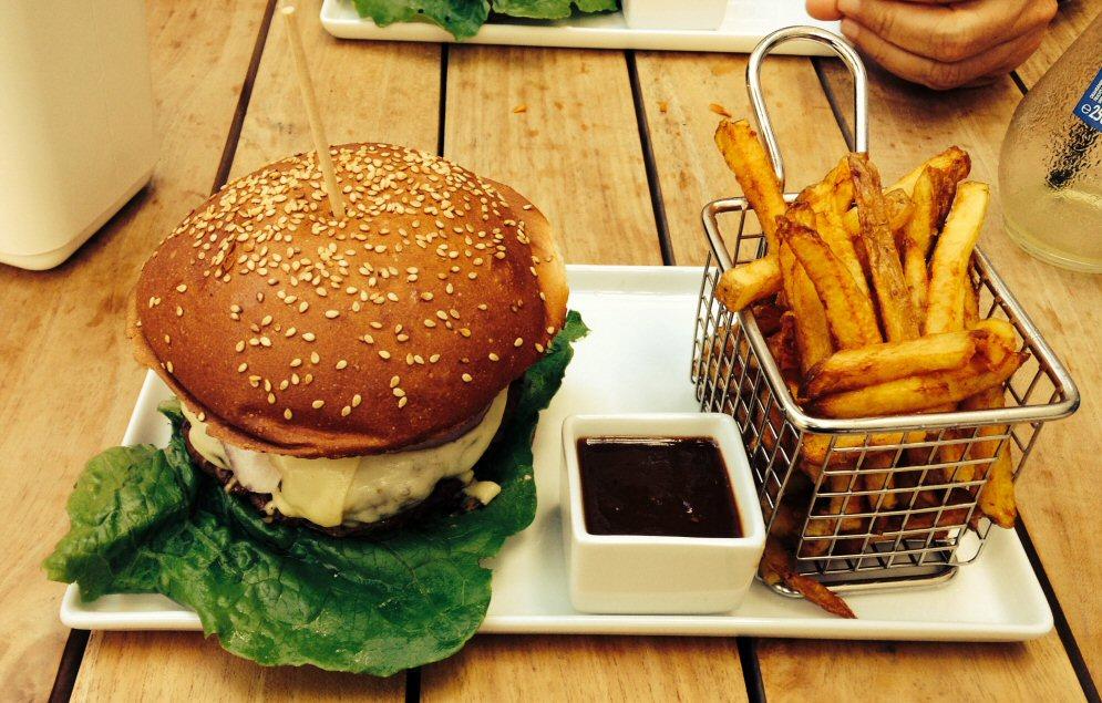 Burger In Stuttgart burger republic stuttgart